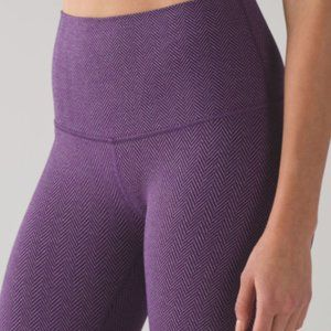 Lululemon - Wunder Under Leggings - NWT